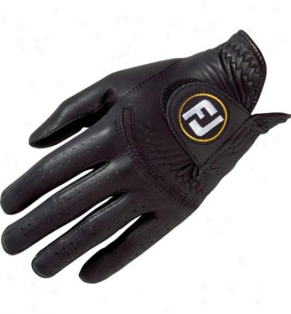 Footjoy Blac kadet Stasof Glove