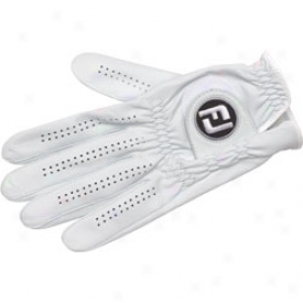 Footjoy Mens Cadet Pure Touxh Limited Glove