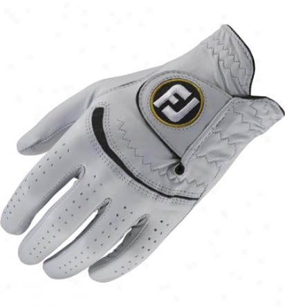 Footjoy Mens Cadet Stasof Golf Glove