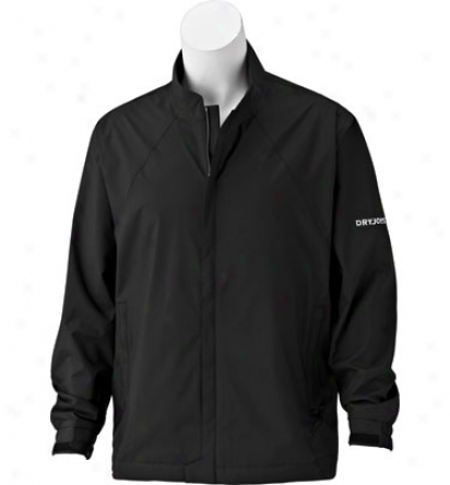 Footjoy Mens Dryjoys Performance Light Jacket