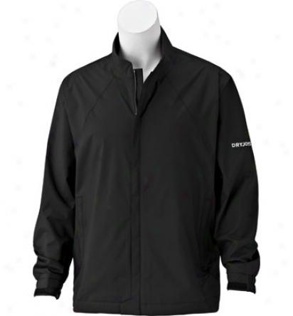 Footjoy Mens Dryjoys Performance Light Jacket
