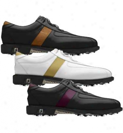 Footjoy Mens Icon Sport Load With Boa Lacing System Golf Shoes - Fj# 52150