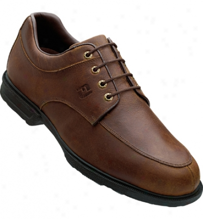 Footjoy Mens Spikeless Shop - Broqn Shoes (fj#54333)