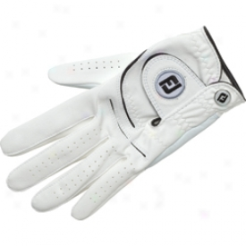 Footjoy Mens Weathersof Glove