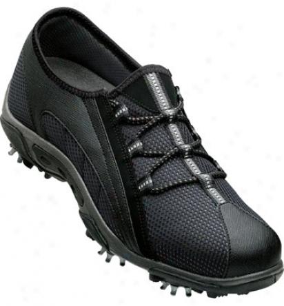 Fotjoy Womens Summer Series - White/cloud Golf Shoes (fj#98862)