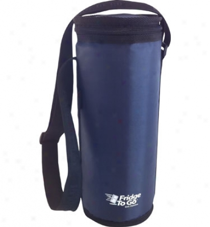 Fridge To Go Carbo Cooling Tote