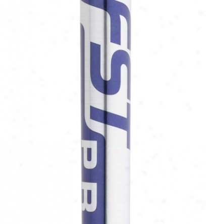 Fst Pro 125 Stepless Iron Shaft