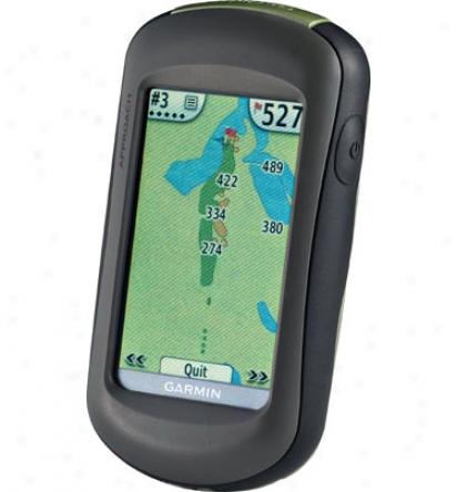 Garmin Approach G5 Touchscreen Golf Gps