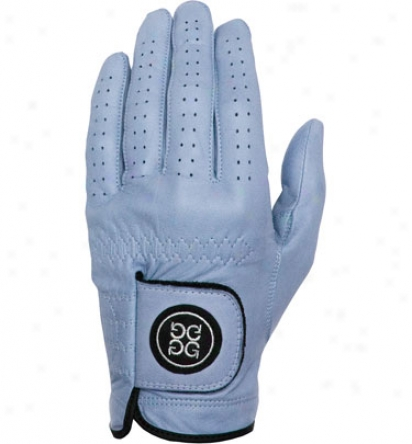 G/fore Mens Golf Glove - Sky