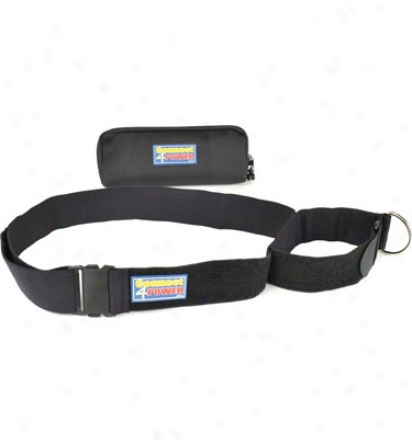 Golfjoc Connect4power Golf Instruction Strap