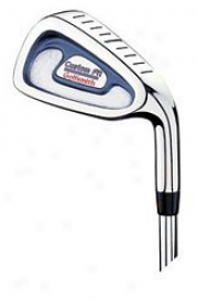 Golfsmith Lie-fitting 7-uron Head