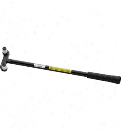 Golfsmith Putter Shaft Bending Obstacle
