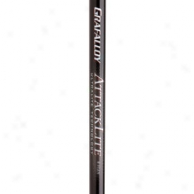 Grafalloy Attack Lite Wood Shaft
