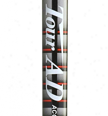 Graphite Design Tour Ad 95 Iron Shaft