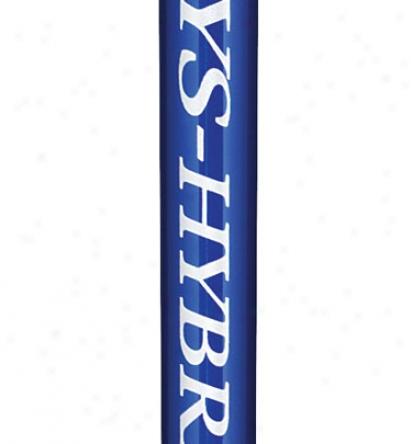 Graphite Design Ys+ 85 Tt Hybrid Shaft