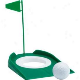 Hank Haney Adjustable Putting Cup