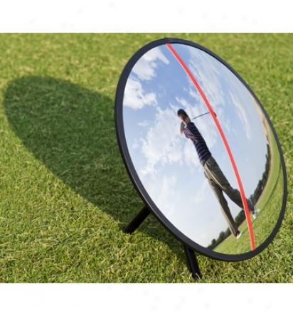 Hank Haney Putting Alignment Mirror