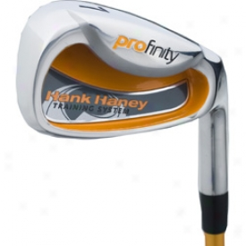 Hank Haney Swing Tempo Trainer Iron