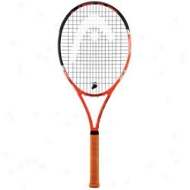 Head Youtek Radical Pro Tennis Racquet