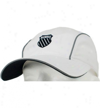 K-swiss Mens Reflective Cap