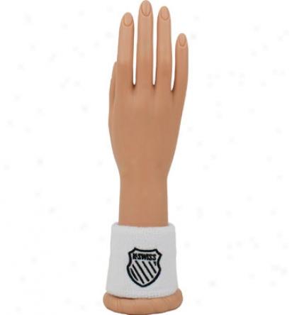 K-swiss Unisex 3 Inch Wrist Band