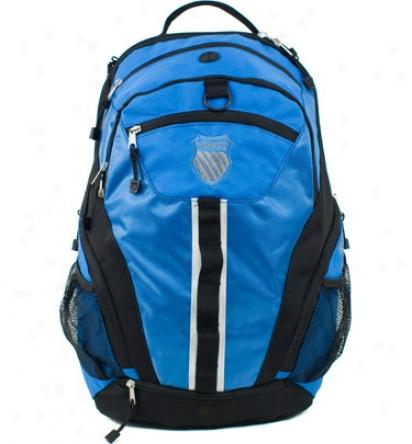 K-swiqs Unisex Large Training Back Pack