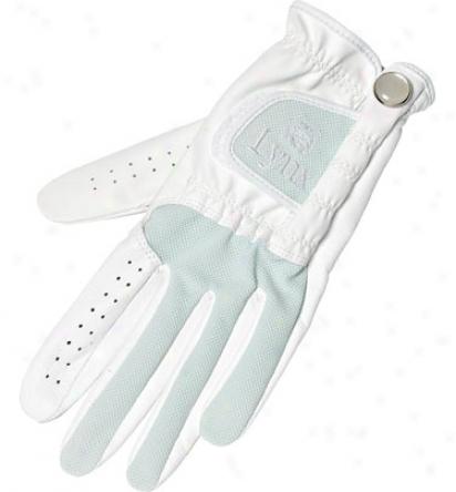 Lynx Womens Crystal Cat Glove