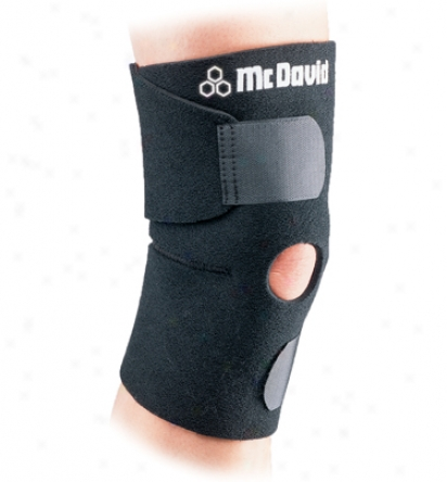 Mcdavid 409r Knee Wrap O/p