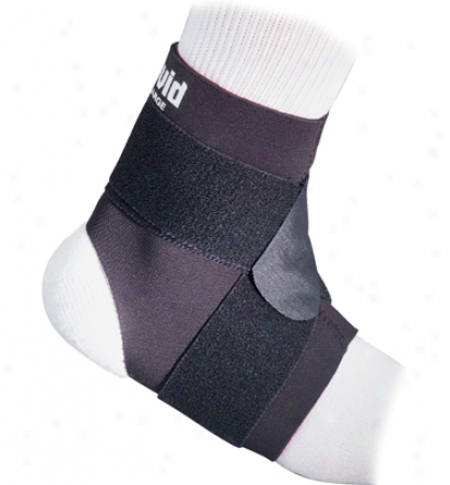 Mcdavid 432r Ankle Support With Strap
