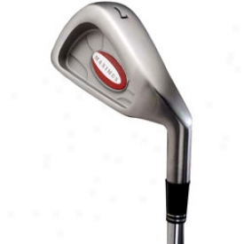 Medicus Powermaximus Hittable Weighted 7-iron