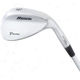 Mizuno Pre-owned Mp T Series Chrome Wedge