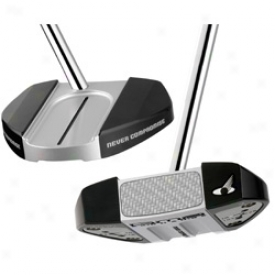 Never Compromise Pre-owned Gm2 Exchange Belly Putter