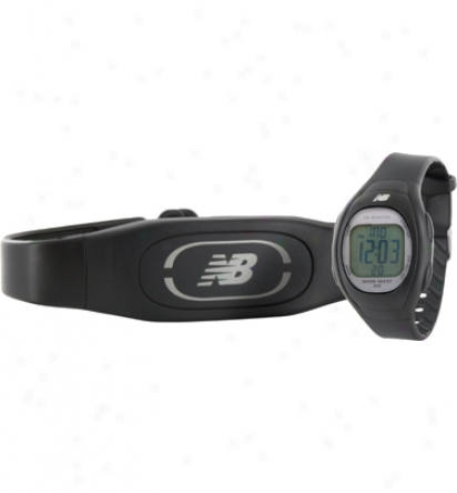 New Balance N1 Heart Rate Monitor