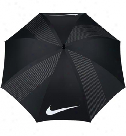 Nike 62 In. Windproof Umbrella
