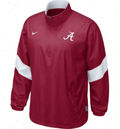 Nike Menz Halfback Pass Pullover