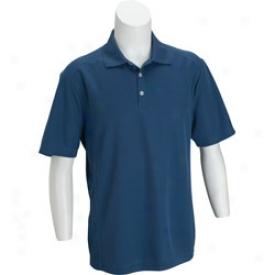 Nike Mens Logo Dri-fut Classic Sport Shirt