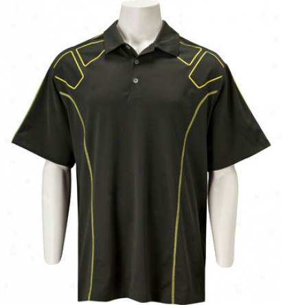 Nike Mens Weld Heat Polo