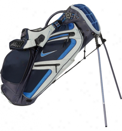 Nike Personalized Performance Carry Stand Bag