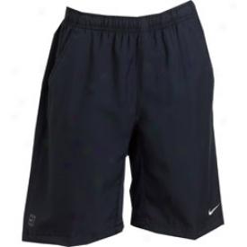 Nike Tennis Junior Boys Dri-fit Advantage Shorts