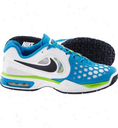 Nike Tennis Mens Air Max Courtballistec 4.3