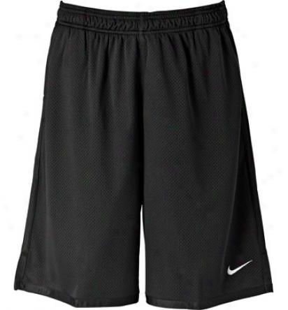 Nike Tennis Mens Mesh Training Shorts