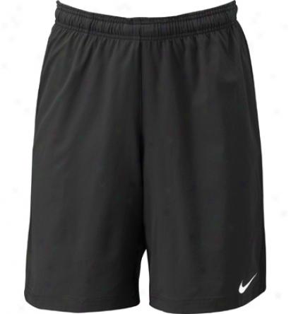 Nike Tennis Mens Showdown Woven Short