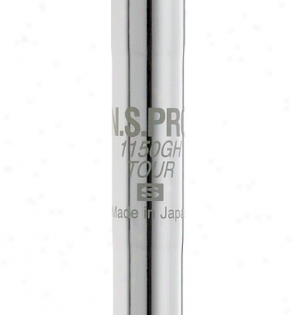 Nippon Ns Pro 1150 Gh Tur Iron Shaft