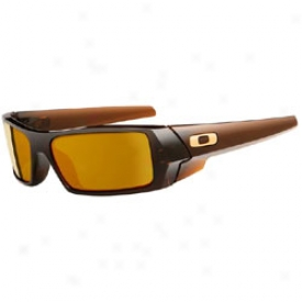 Oakley Gas Can - Polished Rootbeer