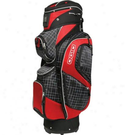 Ogio 2011 Spry Cart Bag