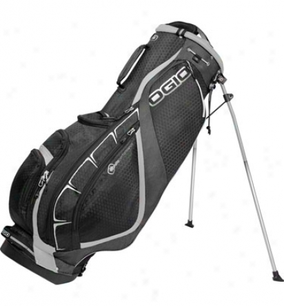 Ogio 2011 Velocity Stand Bag