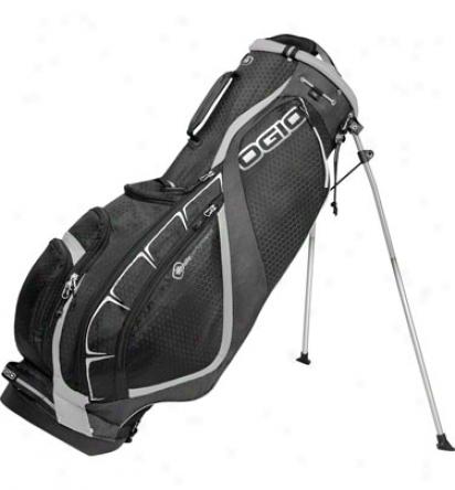 Ogio Logo 2011 Velocity Syand Bag