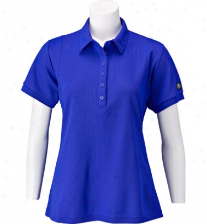 Ogio Logo Womens Jewel Polo