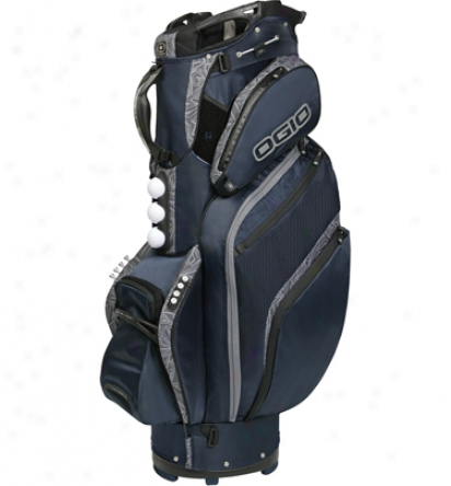 Ogio Personalized 2011 Sultan Cart Bag