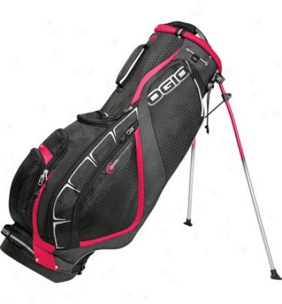 Ogio Wmens 2011 Velocity Stand Bag